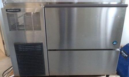 Eismaschine Hoshizaki ICE MAKER FM120 E- 50- N
