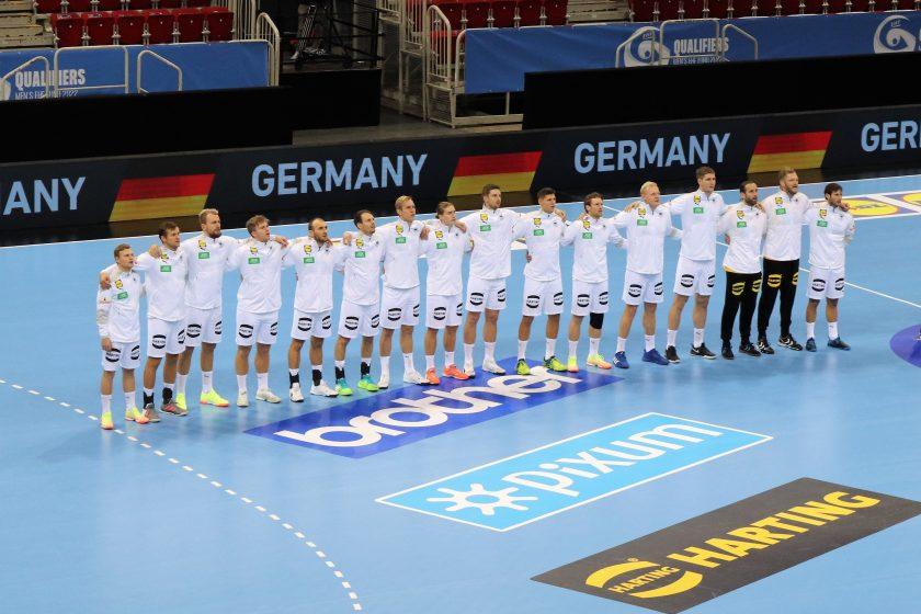Handball WM Sponsoring